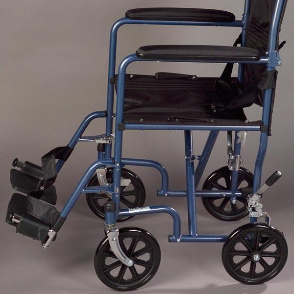 Ortopedia mostkoff silla de traslado esmaltada - Silla de traslado ...