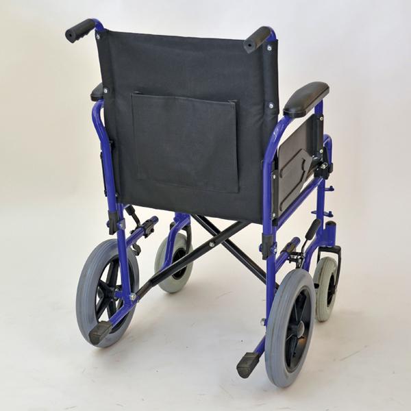 Ortopedia mostkoff silla de traslado - Silla de traslado ...