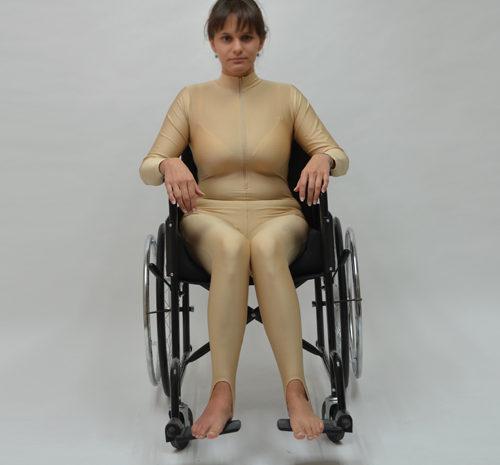 Ortopedia mostkoff silla neurol gica for Silla neurologica