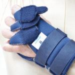 Guante Artritis