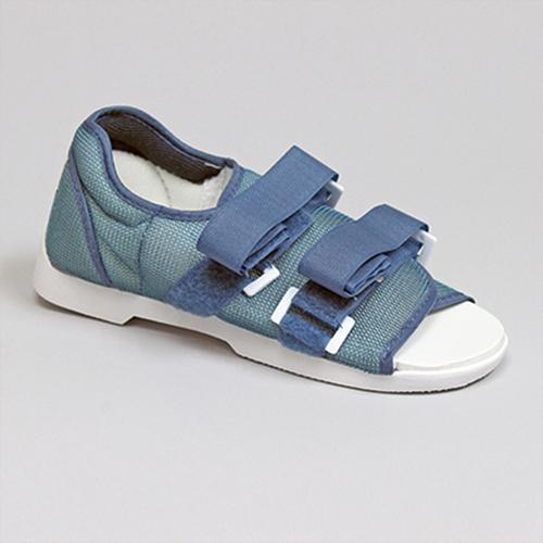 Zapato Rehabilitación