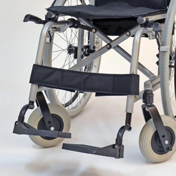 silla de ruedas zenda