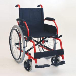 Silla de ruedas kabal standard ortopedia mostkoff - Ruedas para sillas de ruedas ...