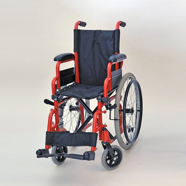 Silla de ruedas infantil kabal je33 ortopedia mostkoff - Ruedas de sillas ...