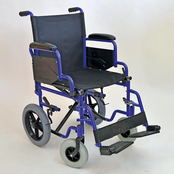 Silla de traslado ortopedia mostkoff - Ortopedia silla de ruedas ...