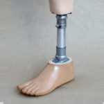 Prótesis con Encaje Blando Prótesis con Socket en Resina Acrílica