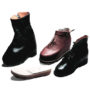 Zapato sobre medida
