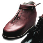 Zapato a la medida